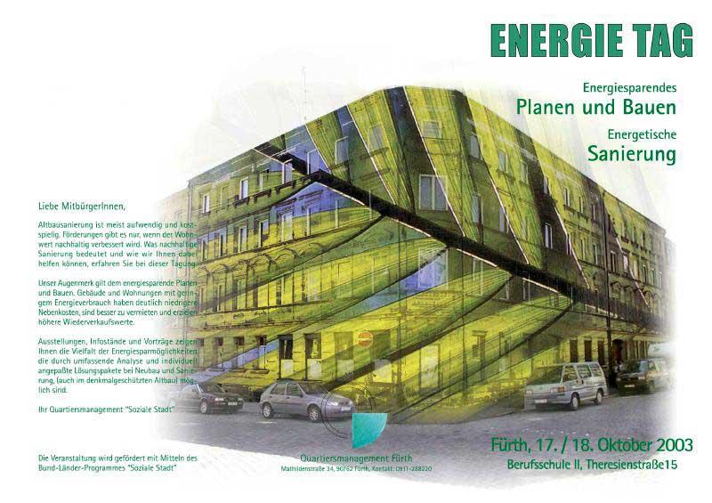 Energietag Fürth