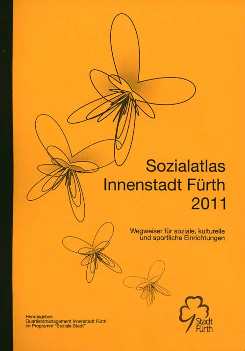 Broschüre, Sozialatlas