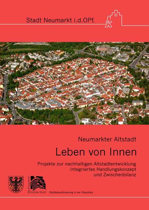 Broschüre, Integriertes Handlungskonzept