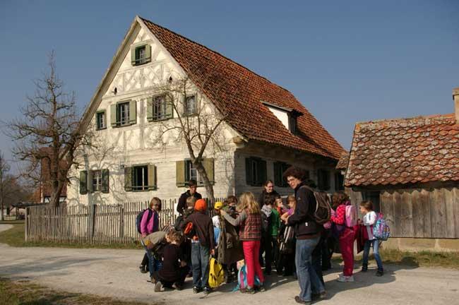 Denkmalschule VS Leinburg 2